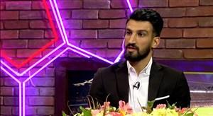 انتخاب بیرانوند بعنوان مرد سال ورزش ایران توسط ماهینی