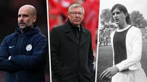 از برترین مربیان تاریخ فوتبال تا خریدهای جدید پاری سن ژرمن