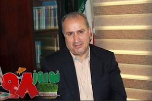 مصاحبه های اختصاصی نوروز ۱۳۹۸ ورزش سه ؛ مهدی تاج