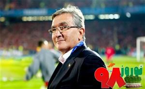 مصاحبه های اختصاصی نوروز ۱۳۹۸ ورزش سه؛ برانکو ایوانکوویچ