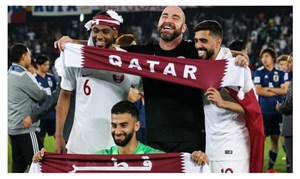 سانچس: فوتبال قطر فاصله زیادی با اروپا دارد اما ...