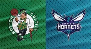 خلاصه بسکتبال شارلوت هورنتس - بوستون سلتیکس
