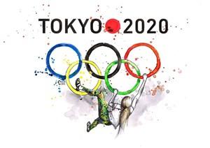 رویای المپیک!