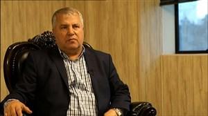 گفتگو با علی پروین به مناسبت سال جدید