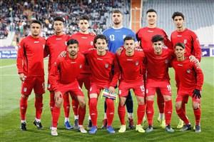 تیم کرانچار با تمام قوا مقابل عراق ترکیب احتمالی ایران در بازی سرنوشت