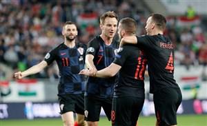 ویدئو خلاصه بازی کرواسی 2 - گرجستان 1 (دوستانه)