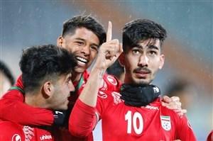 حواشی بازی امید ایران برابر یمن