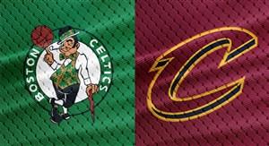 خلاصه بسکتبال کلیولند کاوالیرز - بوستون سلتیکس
