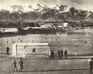 نگاهی به چگونگی پیدایش فوتبال در استان بوشهر