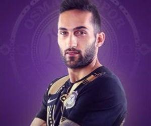 تیم منتخب پیام صادقیان از بازیکنان ایرانی