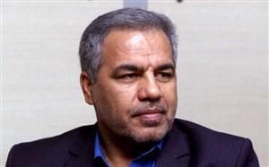 صحبتهای ایرج عرب در پایان دیدار با الاهلی عربستان