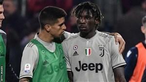 ستاره جوان ایتالیایی هر روز طرفدار یک تیم است!