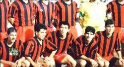 نگاهی جذاب به تاریخچه ی فوتبال مشهد