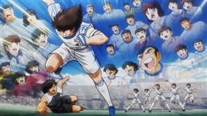 قسمت پنجاهویکم فوتبالیستها سری جدید 2019 (زیرنویس فارسی)