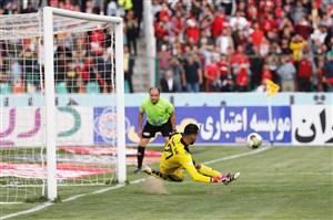دروازه بان سابق تیم امید از سپاهان جدا شد