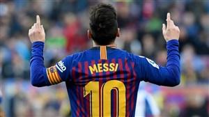 بارتومئو: مسی تا آخرین روز فوتبالیش در بارسا میماند