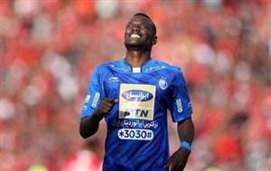 اخبار کوتاه؛ مامه تیام همبازی مانه در تیم ملی سنگال