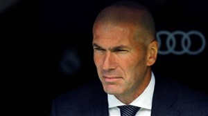 زیدان ؛ تنها مربی فاتح سه لیگ قهرمانان متوالی در اروپا