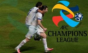 گل آندرانیک تیموریان به بوریرام بهترین گل تاریخ لیگ قهرمانان آسیا