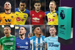 برترین گل های ماه مارس لیگ برتر جزیره 2019