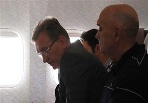 نشست خبری برانکو ایوانکوویچ لغو شد