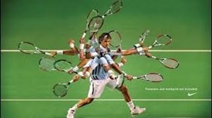 والی های دیدنی در تاریخ تنیس