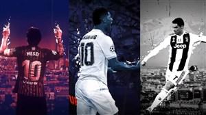 نگاهی به تیمهای حاضر در مرحله 1/4 نهایی لیگ قهرمانان