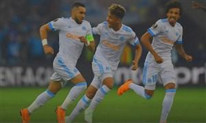 5 گل برتر مرحله 1/4 نهایی جام باشگاههای اروپا