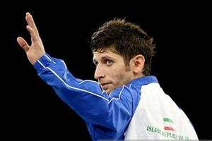 محمد باقری معتمد از دنیای قهرمانی خداحافظی کرد