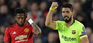 یونایتد 0-1 بارسلونا: شیاطین در انتظار یک معجزه دیگر