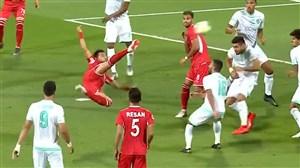 کاندیدای بهترین گل هفته سوم لیگ قهرمانان آسیا