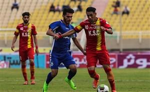 هفته خاص خوزستان در لیگ برتر رسید