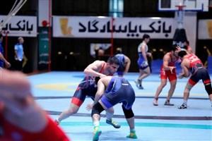 خیز گوش شکسته ها برای قهرمانی آسیا