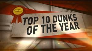 10 اسلم دانک برتر NBA فصل 19-2018