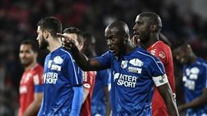 جنجال نژادپرستی به لیگ 1 فرانسه رسید
