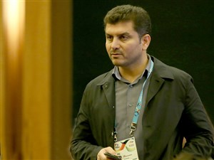 فرهادیان: تکواندوی ایران از سکوی جهان پایین نمیآید
