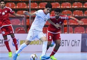تورنمنت چهار جانبه در ایران با حضور 3 تیم اروپایی