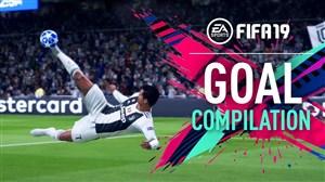 5 گل برتر روز نخست مسابقات جهانی فیفا در لندن 2019