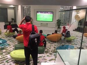 در آمادهسازی فوتبال و فوتسال ایران همیشه پای روسیه درمیان است