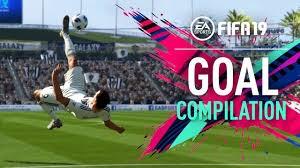 5 گل برتر روز دوم مسابقات جهانی فیفا در لندن 2019