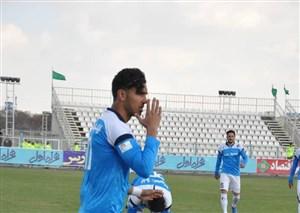 واسعی: ما آینده فوتبال ایران هستیم