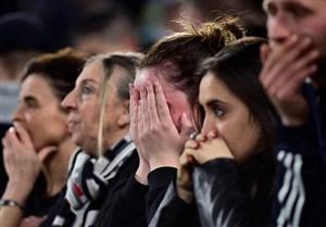 علل حذف غیرمنتظره یوونتوس از لیگ قهرمانان اروپا