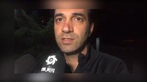 آخرین وضعیت مصدومان پرسپولیس از زبان دکتر علیپور