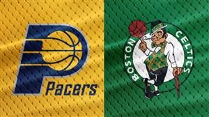 خلاصهبسکتبال بوستون سلتیکس - ایندیانا پیسرز (بازی دوم)