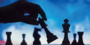 قائم مقامى و على نسب در یک قدمى قهرمانى شطرنج