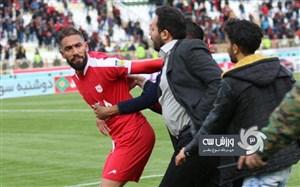 رای کمیته انضباطی درباره حواشی جنجالی تبریز