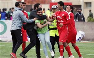 ملاقات با ضارب مسعود شجاعی!