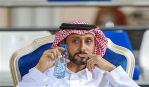 واکنش ستاره سابق عربستان به اختلاف با سامیالجابر