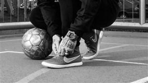 تکنیک ها و مهارتهای فوتبال خیابانی