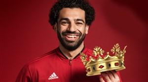 محمد صلاح; فرعون جدید فوتبال مصر و ستاره ی لیگ جزیره